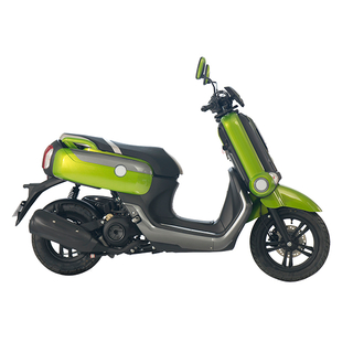 SL100 Scooter